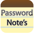 Password Notes: Aggiungete una password alle vostre note! | Quick App