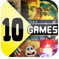 Gamefest porta 10 giochi sul tuo iPhone con un unica Applicazione!