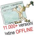 7inLatino, l'applicazione per accedere ad un database di oltre 11.000 versioni, si aggiorna con tante novità!   AppStore