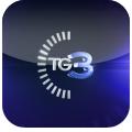 TG3: Il telegiornale della RAI arriva anche su iPhone con l'applicazione ufficiale: Video e notizie a tutte le ore!