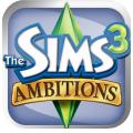 The Sims 3 Ambitions, finalmente disponibile in App Store