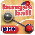 Bungee Ball Pro: utilizza la fisica per velocizzare la palla e distruggere gli obiettivi!