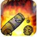 Doodle Cannon Classic: Distruggi tutto nel minor tempo possibile! [Video]