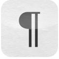 PlainText: un editor di testo compatibile con Dropbox.com | App Store