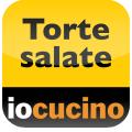 Torte Salate: Tutte le migliori ricette raccolte in una sola applicazione | QuickApp