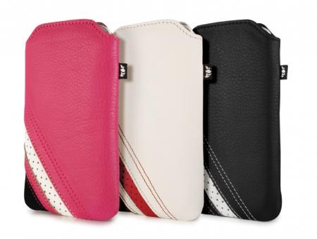 Maya Pouch e Leather Style Pouch: due bellissime custodie per iPhone e iPod Touch in una videorecensione | iSpazio Product Review