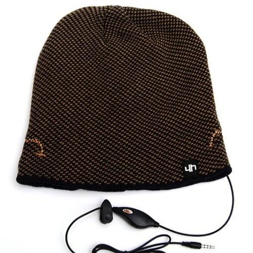 hi-Head: il cappello con cuffie e controllo remoto integrato ideale per le stagioni fredde! | iSpazio Product Review