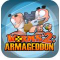 Worms 2 Armageddon sbarca su AppStore!