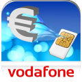 Credito per Vodafone si aggiorna alla versione 2.0 con una nuova veste grafica | App Store