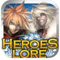 Heroes Lore™: Stigmata of Gaia: il nuovo RPG targato EA disponibile in App Store!