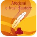 Videorecensione: Aforismi e frasi d'autore, una raccolta di citazioni d'autore per ogni occasione! | AppVideoReview
