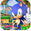 Sonic The Hedgehog 4™ Episode I disponibile in App Store