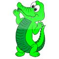 Il coccodrillo come fa: un applicazione per i vostri bambini | QuickApp