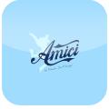 Amici, l'applicazione dedicata all'omonimo programma televisivo | App Store