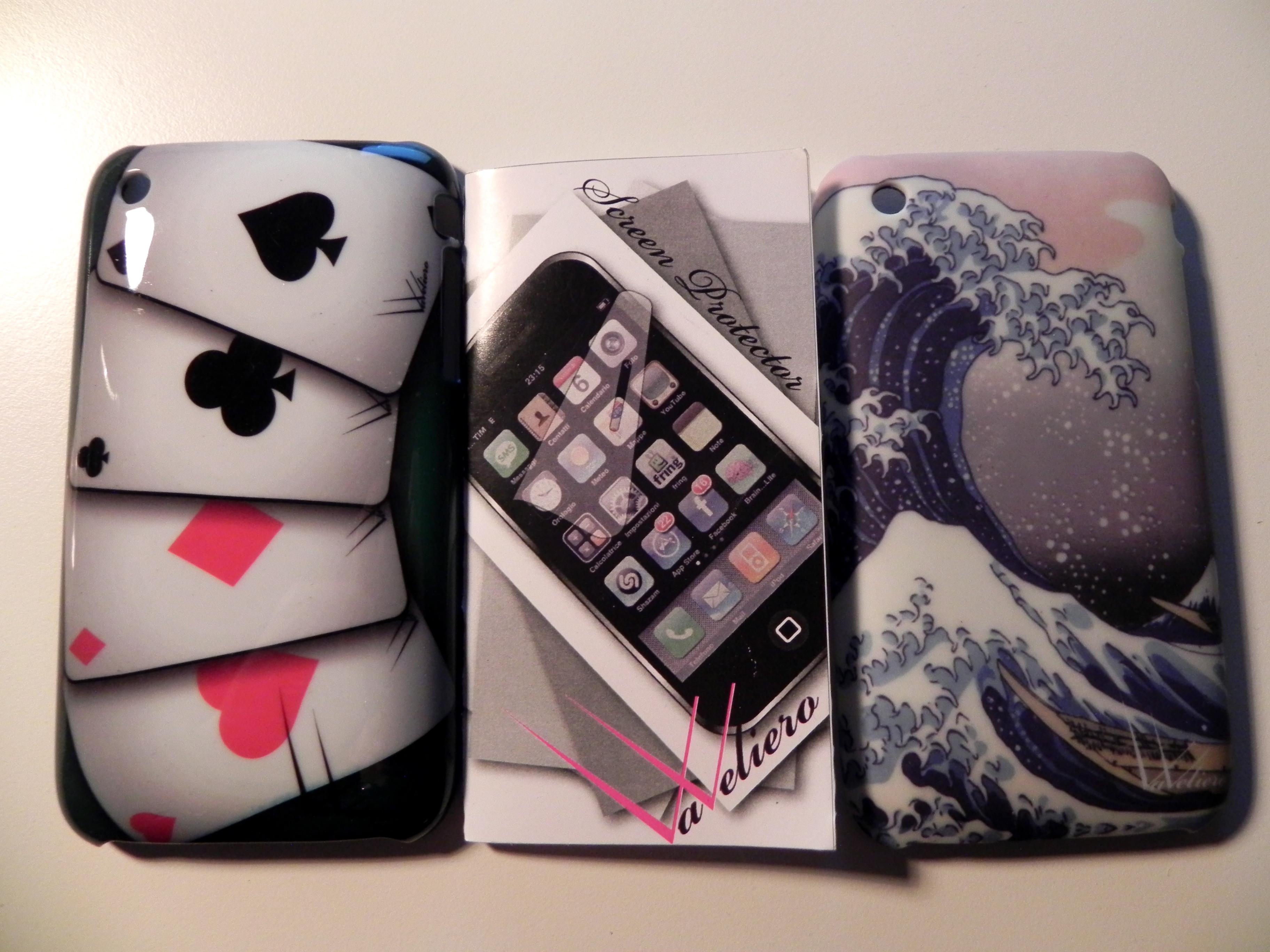 VaVeliero: custodie di qualità per tutti il vostro iPhone! | iSpazio Product Review [Aggiornato x1]