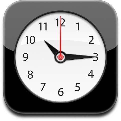 Il bug della sveglia è presente anche negli iPhone italiani.
