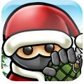 """Fragger subisce un aggiornamento """"natalizio"""" con oltre 30 nuovi livelli!"""