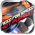 Need For Speed: Hot Pursuit, finalmente disponibile in AppStore!