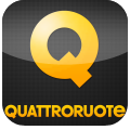 Quattroruote: l'applicazione ufficiale disponibile in AppStore