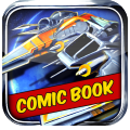 Gameloft rilascia il fumetto di Star Battalion. GRATIS in AppStore! | QuickApp