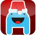 AppyXmas: Aggiungi clipart natalizi alle tue foto | QuickApp