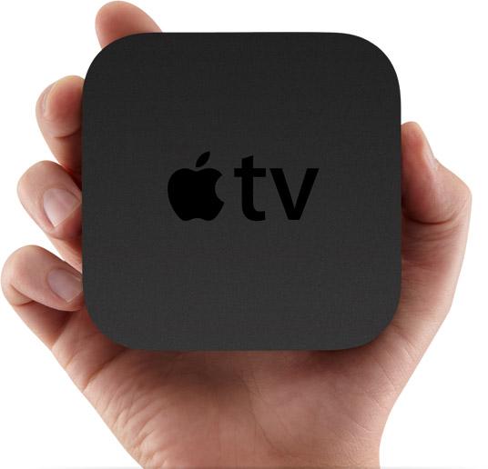 Apple rilascerà oggi iOS 4.1 per AppleTV!