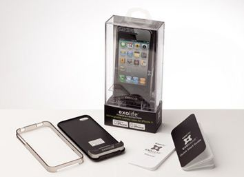 Ecco la Exolife Battery Case, una sottilissima cutodia/batteria per i nostri iPhone | iSpazio Product Review