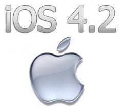 iOS 4.2 potrebbe essere posticipato per problemi relativi al WiFi | Rumors