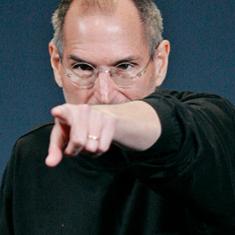 Ecco la reazione di Steve Jobs quando vide per la prima volta Infinity Blade!