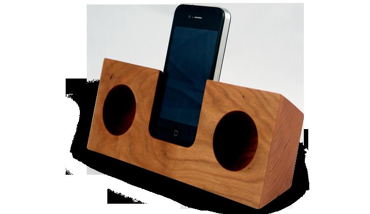Koostik, la Dock station che amplifica l'audio dell'iPhone senza corrente | Accessori [Video]