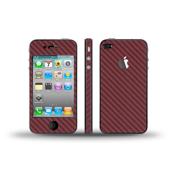 Cambia lo stile del tuo iPhone 4, con delle pellicole removibili | ProductReview