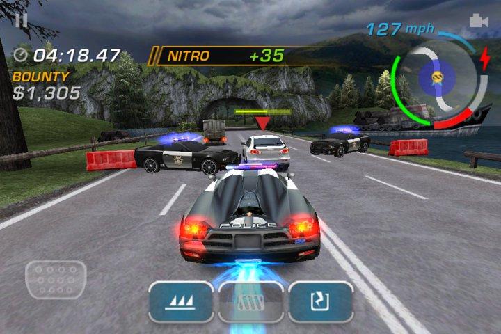 Need For Speed: Hot Pursuit sarà rilasciato questa settimana!