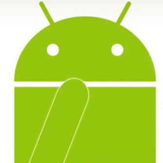 Trovate 359 falle di sicurezza in Android 2.2