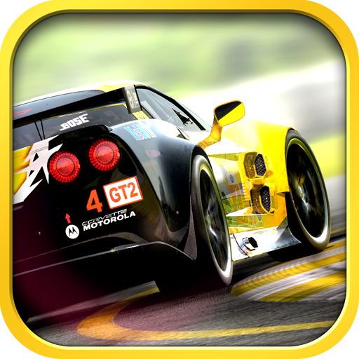 Firemint mostra il Trailer Video del prossimo Real Racing 2!