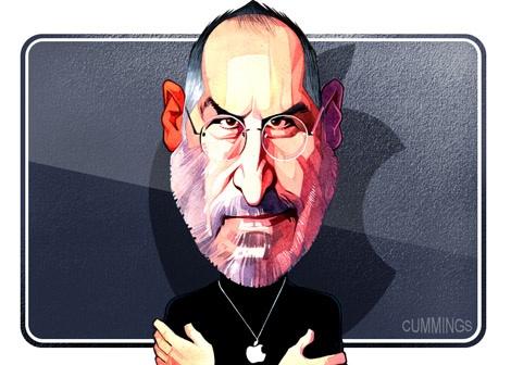 Steve Jobs eletto come Uomo dell'Anno dal Financial Times