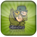 iSturm: Il divertentissimo fumetto sulle Sturmtruppen diventa gratuito fino al 6 Gennaio con iSpazio App Sales