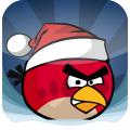 Angry Birds Seasons: Finalmente disponibile in AppStore la versine natalizia di questo divertentissimo gioco!