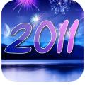 Happy Year 2011: scopri quanto manca alla fine dell'anno sul tuo iPhone | QuickApp