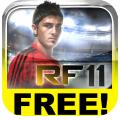 Real Football 2011: disponibile la versione Lite | AppStore