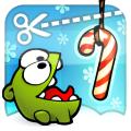 Cut The Rope arriva in versione natalizia e gratuita | AppStore