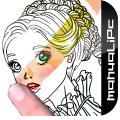 iSpazio App Sales: oggi in promozione esclusiva Libri da Colorare: Raperonzolo