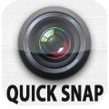 Quick Snap per scattare le foto con i tasti del volume dell'iPhone!