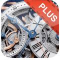 Orologi di Classe PLUS: arriva l'applicazione con un catalogo di oltre 5.000 orologi di lusso!