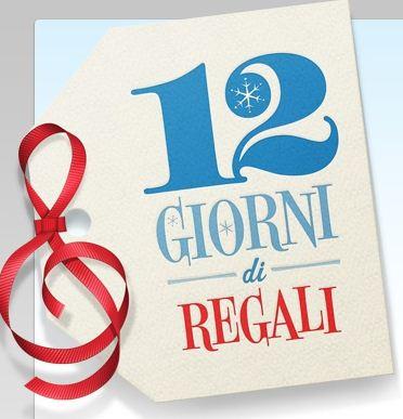12 Giorni di Regali su iTunes: ecco l'app ufficiale!