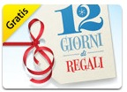 12 giorni di regali iTunes: Il primo regalo è Ready to Hammersmith di Vasco Rossi