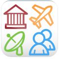 The World (Country Factbook) un atlante completo per iPhone: gratis per un periodo limitato