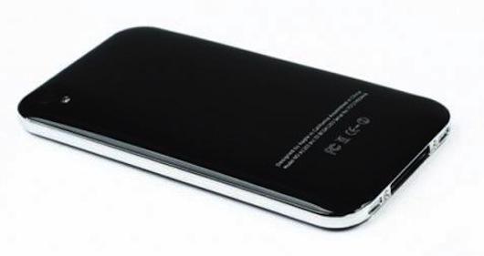 Ecco l'iPhone 5: Clonato dai cinesi prima dell'effettivo rilascio [Video]