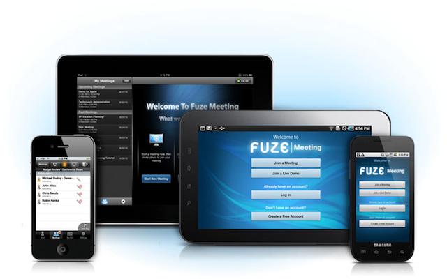 Fuze Box promette di portare la videoconferenza in alta definizione su tutti i dispositivi.