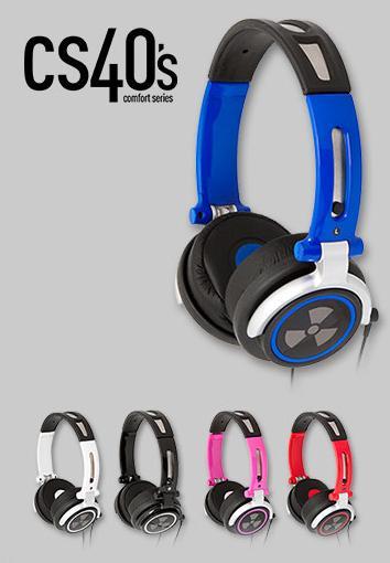 iFrogz EarPollution CS40, le più comode e isolanti cuffie urban-style sul mercato + Offerta iSpazio & Nicedisaster | Product Review