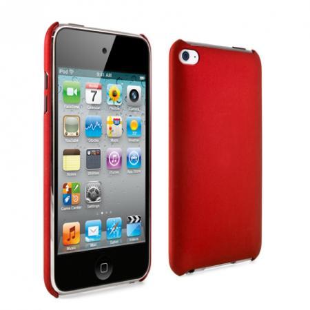 Proporta Leather Style e Crystal Back Shell: due custodie per iPod Touch di quarta generazione in una videorecensione